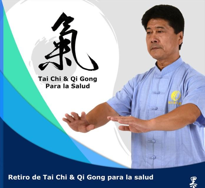 Retiro Tai Chi & Qi Gong para la Salud y Longevidad 2021 en Habitación Individual