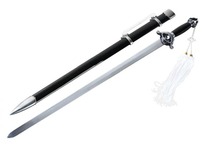 Espada de Tai Chi