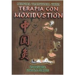 Terapia con Moxibustión