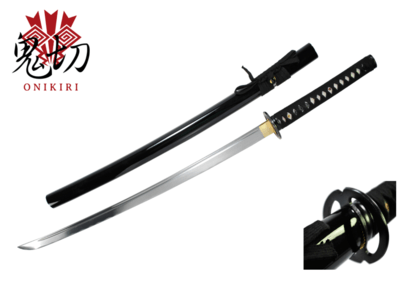 Katana Onikiri Musashi
