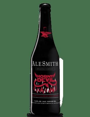 Alesmith Horny Devil  750
