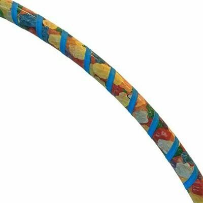 Gummilicious Hula Hoop