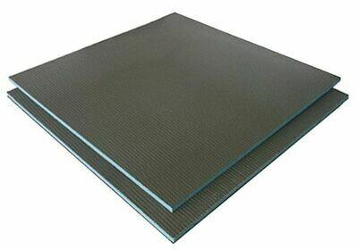 10 x Insulation Boards 1200 x 600 mm x 6mm