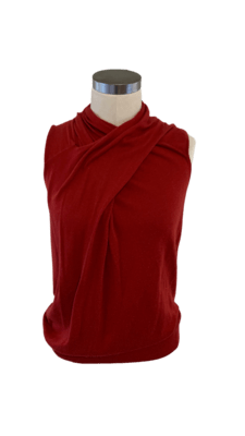 Red| Size S