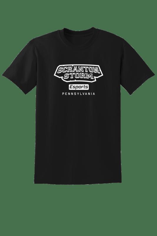 Scranton Storm Esports Tee
