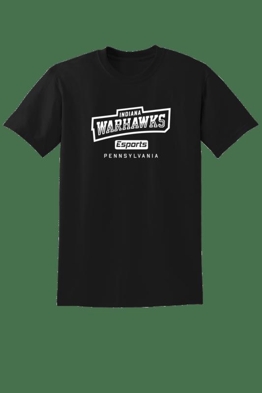 Indiana Warhawks Esports Tee
