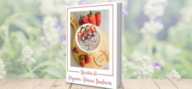 [EBOOK] Pequenos-Almoços Saudáveis