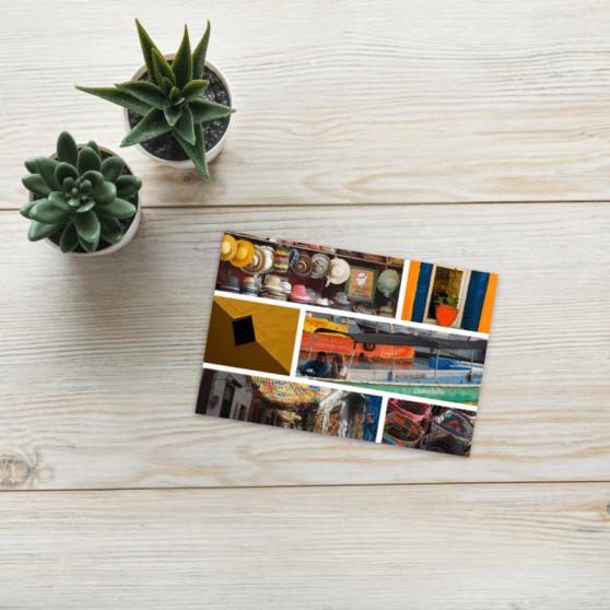 Travel Postcard #5