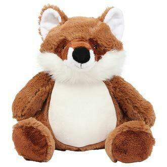 Fox zippie