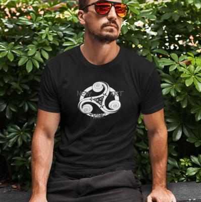 Custom New Art Tshirt
