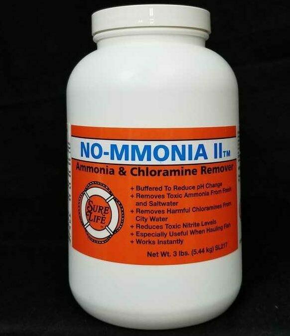 No-Mmonia II 3lb