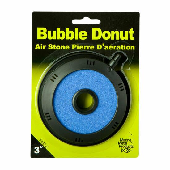 Bubble Donut 3