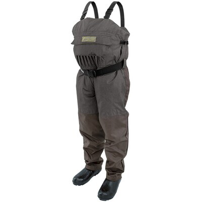 Frogg Togg Traditions waders Size 10