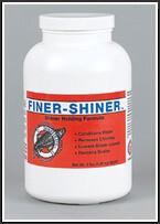 FINER-SHINE™ Shiner Holding Formula
