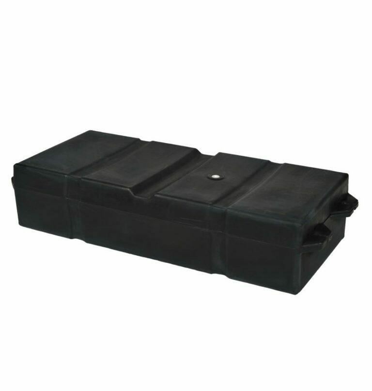 Roto-ponttoni Mini 140l