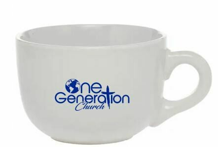 OGC Latte Mug