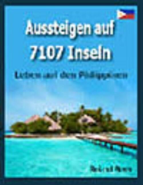 AUSSTEIGEN AUF 7107 INSELN
