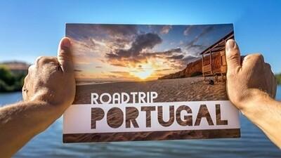 Roadtrip Portugal - Reiseführer für Camper und Wohnmobil (E-Book)