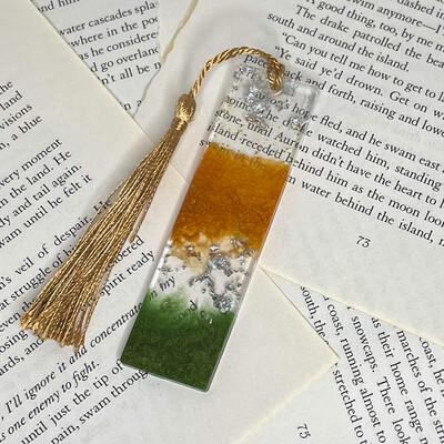 Mini Bookmark