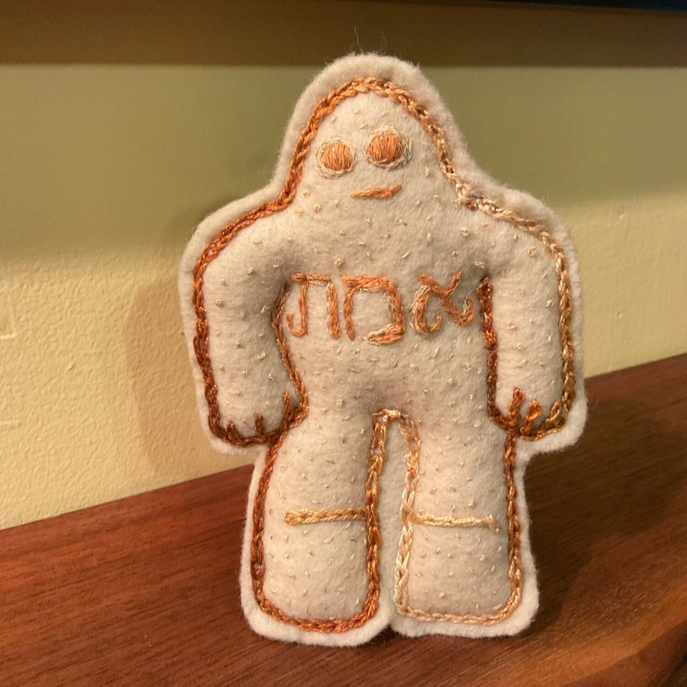 Cinnamon Toast Crunch Golem/et | 6th Minyan