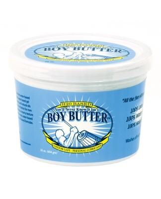 Boy Butter H2o Based