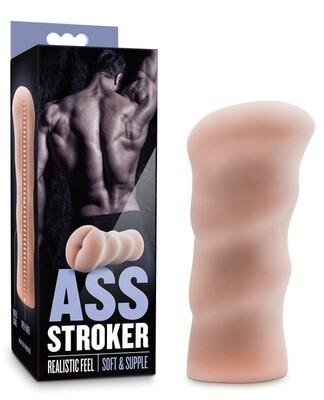 Blush X5 Men Ass Stroker - Vanilla