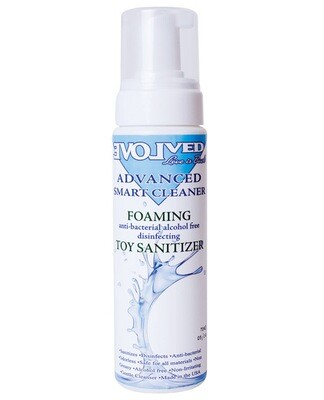 Smart Cleaner Foaming - 8oz