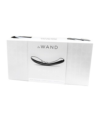 Le Wand Stainless Steel Arch