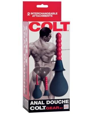 Colt Anal Douche - Black