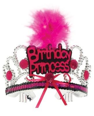 Birthday Princess Tiara