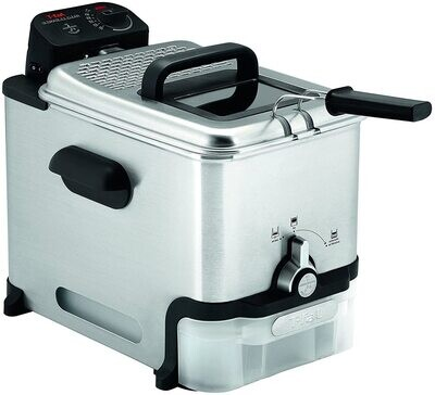 T-Fal Deep Fryer - Please Click On The Amazon Link to Purchase This Item