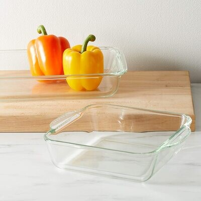 Oven Safe Glass Baking Baking Dish -To Purchase this Product Please Click on the Amazon Picture and Link Below