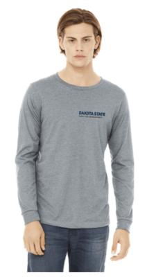 DSU Fac - BELLA+CANVAS ® Unisex Jersey Long Sleeve Tee
