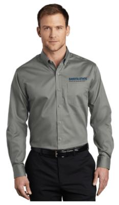 DSU Fac - Port Authority® SuperPro™ Twill Shirt