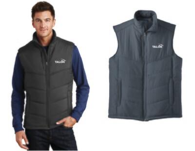 Talon -Men's Port Authority® Puffy Vest