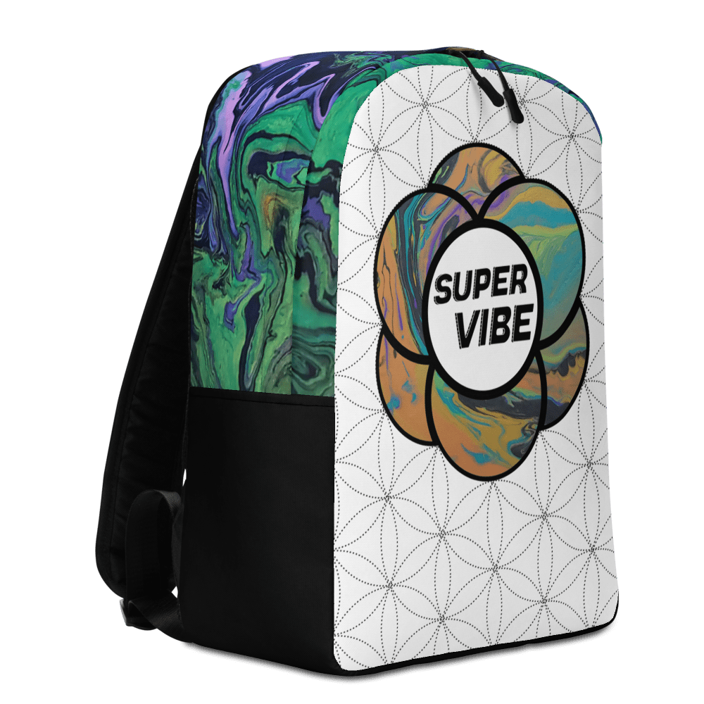 SUPERVIBE Backpack
