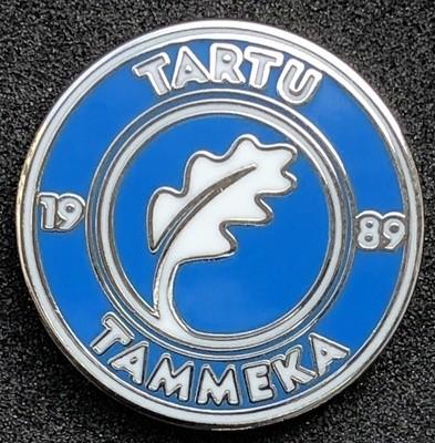 JK Tammeka Tartu (Estonia)