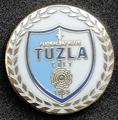FK Tuzla City (Bosnia-Hercegovina)