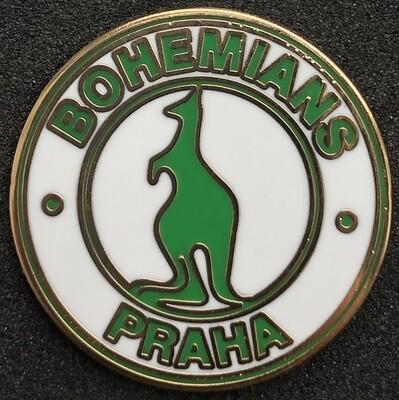 Bohemians Praha (Czech Republic)