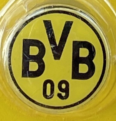 Borussia Dortmund (Germany) Logo Pin Badge