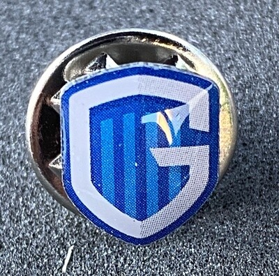 Racing Genk (Belgium) Official Pin Badge Logo