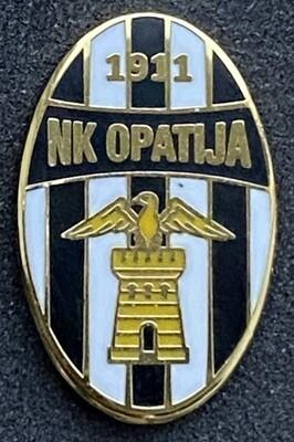 NK Opatija (Croatia)