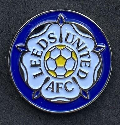 Leeds United (England) Logo 1984-1998