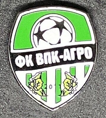 FC VPK-AHRO Svevchenkiva (Ukraine)