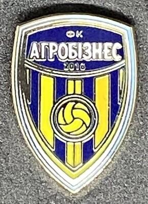 FC Ahrobiznes Volochysk (Ukraine)