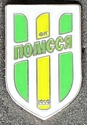 FC Pollissya Zhytomir (Ukraine)