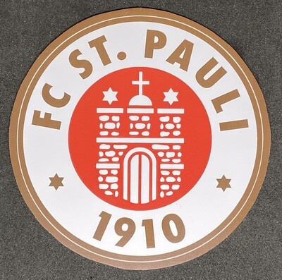 FC St. Pauli (Germany) Medium