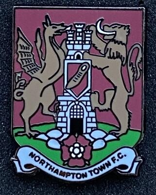 Northampton Town FC (England)