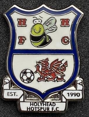 Holyhead Hotspur FC (Wales)