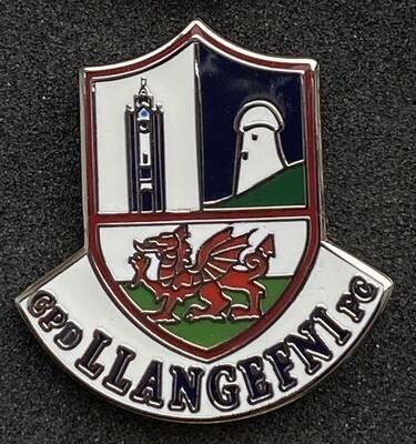 CPD Llangefni FC (Wales)